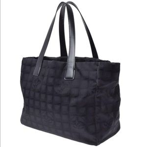 Chanel Travel Line Tote Coming Soon!